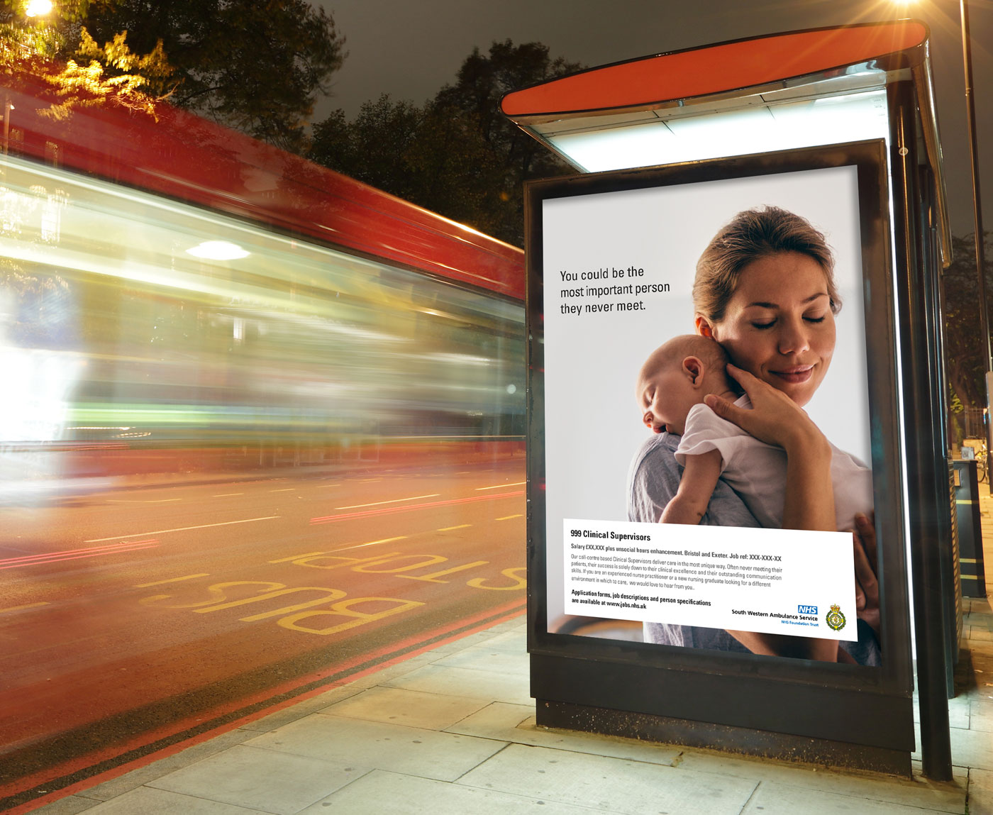 Creative Advertising Recruitment Agency